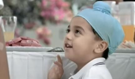 Amul – Dude where's da doodh