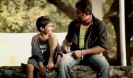 Concern India-boy
