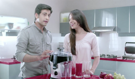 Morphy Richards TVC