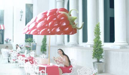 Joy Skin Fruit TVC – Cafe